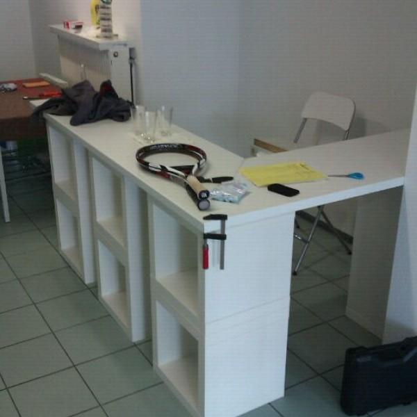 galerie tennistreffpunkt f rth dein tennisladen. Black Bedroom Furniture Sets. Home Design Ideas